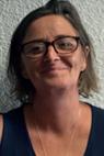 Armelle DELHOUME : Présidente Basket féminin