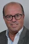 Bernard PERNA : Président du Golf