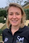 Carine MAISONNAVE : Co-Présidente Tennis
