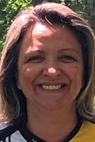 Carole SALVAT : Présidente CO