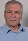 Christian LAMARQUE : Président Tir sportif