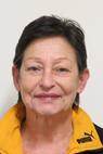 Chantal RONCIN : Présidente Haltérophilie