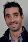 David TAUZIA : Co-Président Cyclisme