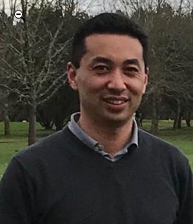 Pierre PELARD : Directeur du golf