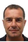 Eric BADET : Président Triathlon