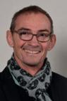 Thierry ADOU : Président du Handball