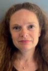 Isabelle POIRIER : Secrétaire-Comptable Rugby