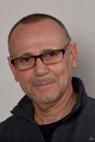Marc DHERY : Président Natation