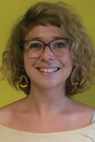 Marine BERNARD : Educatrice spécialisée