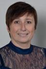 Myriam ALMONT : Présidente du Karaté