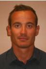 Mickael LAMBOLEZ : Educateur sportif