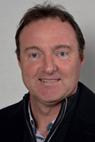 Pierre PARAGE : Président du Basket Masculin