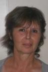 Brigitte DUBOURG : Secrétaire Tennis