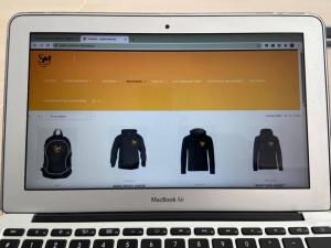 La boutique en ligne se prépare sur le futur nouveau site