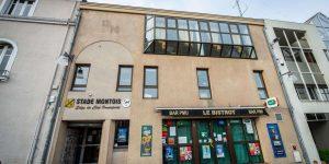 Le Stade Montois Omnisports réfléchit à sa nouvelle maison