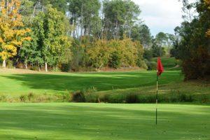 Fier de se classer 2ème meilleur golf de France …