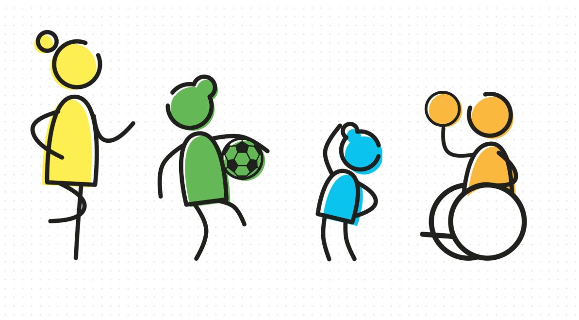 Le kit pédagogique « Les valeurs du sport dans chaque classe » disponible en français et en espagnol