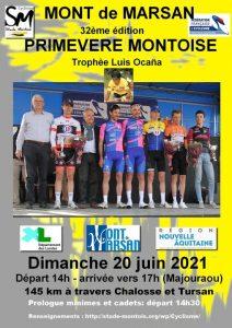 Primevere Montoise 20 juin