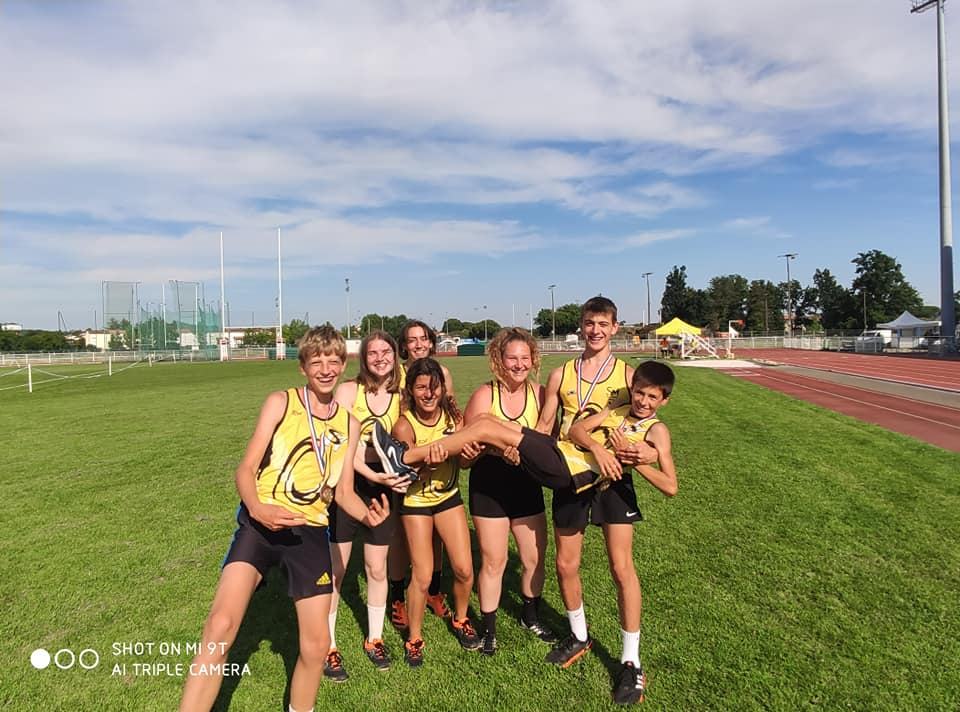 Championnat LANA zone sud U16