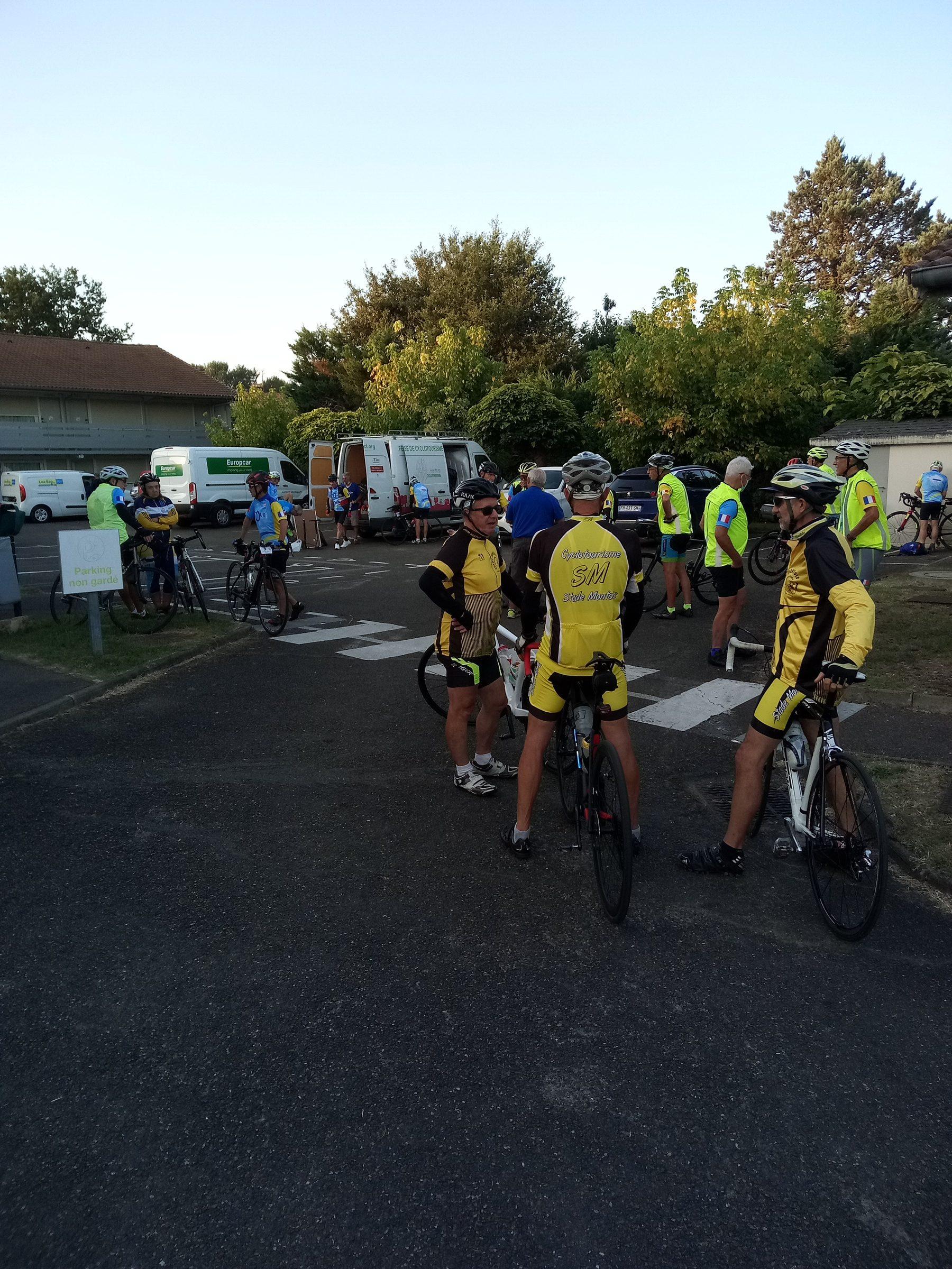 ,tour de France cyclotourisme