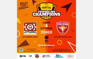 🏆 TROPHÉE des CHAMPIONS 2021 🏆