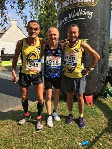 Championnats de France du 10 km