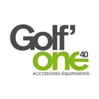 Inscrivez-vous à la compétition Golf One 40 du dimanche 19 septembre