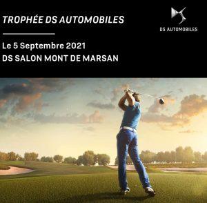 Retour en vidéo sur le Trophée DS Autos du 5 septembre