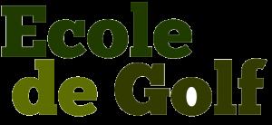 Réunion de l'Ecole de Golf le samedi 11 septembre à 15h